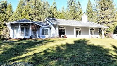 Wolf Creek Single Family Home For Sale: 311 Golden Creek Court