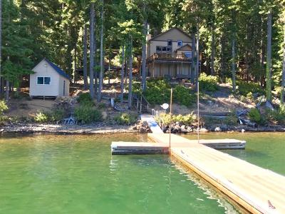 Single Family Home For Sale: 10 Lake of the Woods #N-10