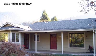 Grants Pass OR Single Family Home Pending: $349,900