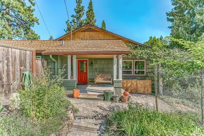 Ashland Single Family Home For Sale: 565 Ashland Street