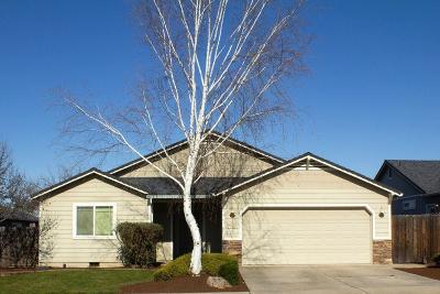 Jackson County, Josephine County Single Family Home For Sale: 1782 Key Drive