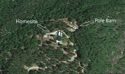 Rogue River Residential Lots & Land For Sale: 13679 E Evans Creek Road