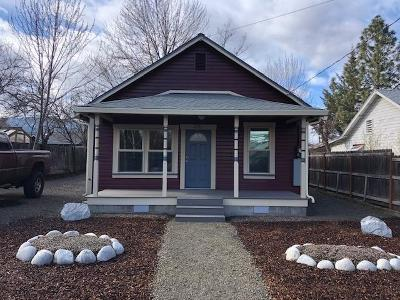 talent Single Family Home For Sale: 231 Gibson Street
