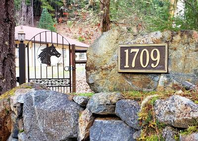 Grants Pass Single Family Home For Sale: 1709 Murphy Creek Road