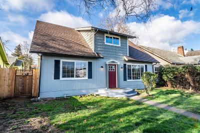 Single Family Home For Sale: 320 S Ivy Street