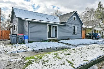 Single Family Home For Sale: 1021 W 9th Street