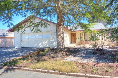 Grants Pass Single Family Home For Sale: 821 Delsie Drive