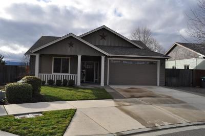Medford Single Family Home For Sale: 3609 Mallard Lane