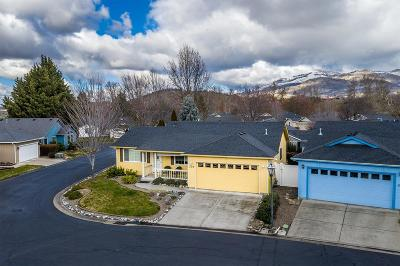 Talent Single Family Home For Sale: 296 St Ives Drive