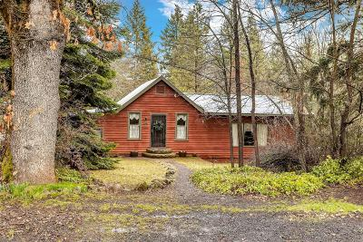 Butte Falls Single Family Home For Sale: 503 Fee Street
