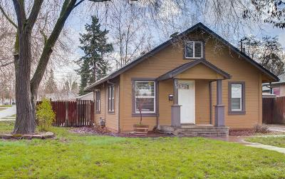 Medford Single Family Home For Sale: 344 Mae Street