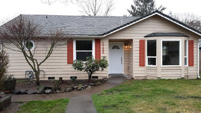 Grants Pass Single Family Home For Sale: 1150 SW Greenwood Avenue