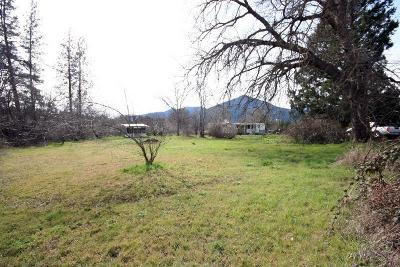 Applegate Residential Lots & Land For Sale: 8031 Hwy 238