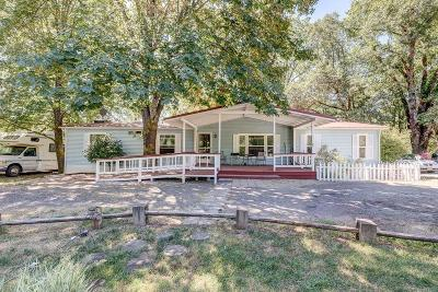 O'Brien Single Family Home For Sale: 1235 Lone Mountin Road