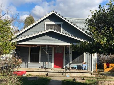 Medford Single Family Home For Sale: 507 King Street