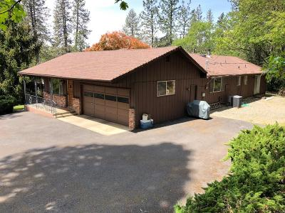 Grants Pass Single Family Home For Sale: 147 Dawn Allan Drive