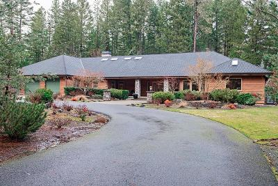 Williams Single Family Home For Sale: 1265 Powell Creek Road