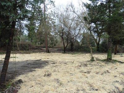 Grants Pass OR Residential Lots & Land For Sale: $81,000