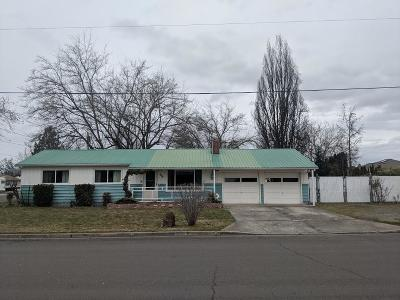 Single Family Home Pending: 2037 Perri Place