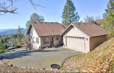 Grants Pass Single Family Home For Sale: 1711 NE Sunset Lane