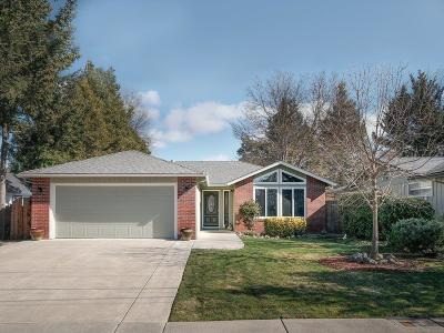 Medford Single Family Home For Sale: 1248 Valley View Drive