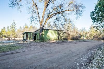 Jackson County, Josephine County Single Family Home For Sale: 7700 Avenue of the Sun
