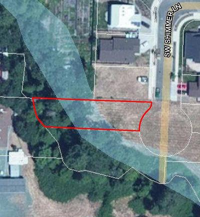 Grants Pass OR Residential Lots & Land For Sale: $69,000