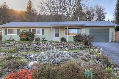 grants pass Single Family Home For Sale: 347 NW Pleasant View Drive #E