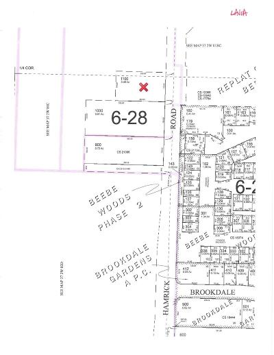 Jackson County, Josephine County Residential Lots & Land For Sale: 4475 Hamrick Road
