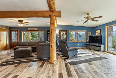 Rogue River Single Family Home For Sale: 13241 Evans Creek Road