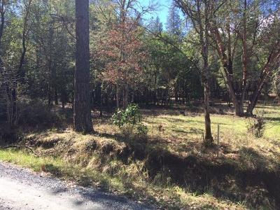 Merlin, Sunny Valley, Wimer, Rogue River, Wilderville, Grants Pass Residential Lots & Land For Sale: E Evans Creek Road