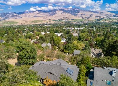 Ashland Single Family Home For Sale: 176 Scenic Drive