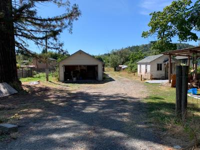 Josephine County Single Family Home For Sale: 3244 Williams Highway