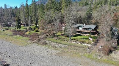 Grants Pass Single Family Home For Sale: 4686 Foothill Boulevard