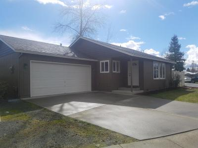 grants pass Single Family Home For Sale: 734 Tami Road