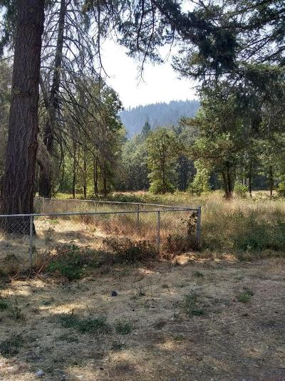 Josephine County Residential Lots & Land For Sale: 967 Placer Road