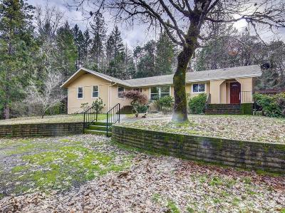 Grants Pass OR Single Family Home For Sale: $419,000