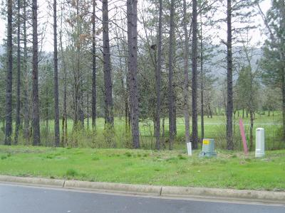 Cave Junction OR Residential Lots & Land For Sale: $40,000