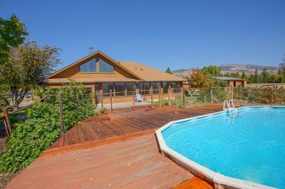 Ashland Single Family Home For Sale: 290 E Ashland Lane