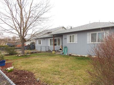 Medford Single Family Home For Sale: 204 Jeanette Avenue