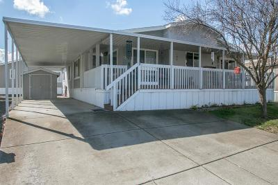 Medford Mobile Home For Sale: 10 E South Stage Road #403