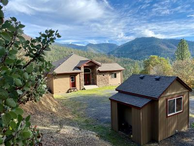 Single Family Home For Sale: 7498 Sterling Creek Road