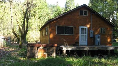 Merlin, Sunny Valley, Wimer, Rogue River, Wilderville, Grants Pass, Murphy, Wolf Creek, Hugo Single Family Home For Sale: 357 Main Street