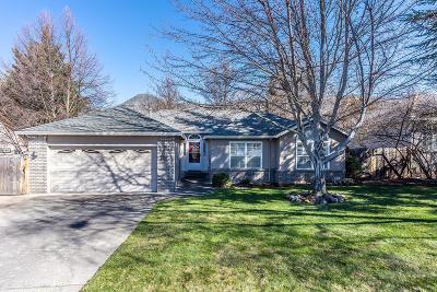 Medford Single Family Home For Sale: 4741 Hillcrest Road