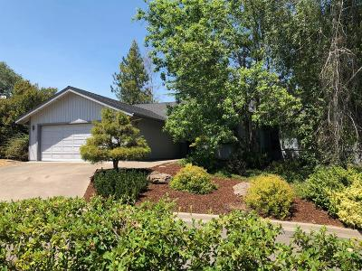 Ashland Single Family Home For Sale: 860 E Pebble Beach Drive