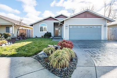 Grants Pass Single Family Home For Sale: 1581 Kokanee Lane