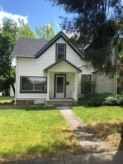 Ashland Multi Family Home For Sale: 124 Morton Street