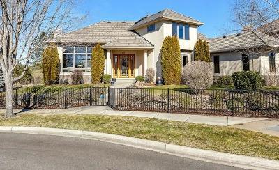 Medford Single Family Home For Sale: 3371 Calle Vista Drive