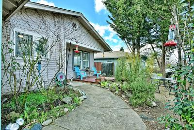 talent Single Family Home For Sale: 520 Bell Road