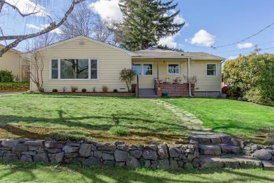 Ashland Single Family Home For Sale: 911 Harmony Lane